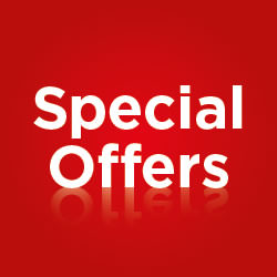 Special Offers on Bathrooms