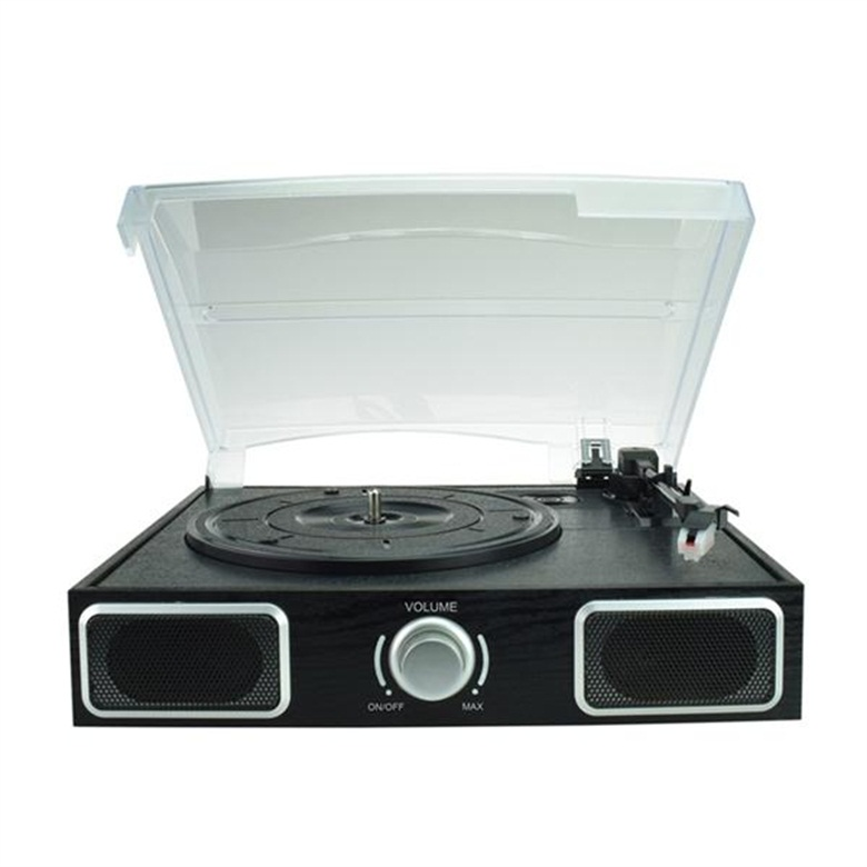 Digitnow Turntable player with PC recording function