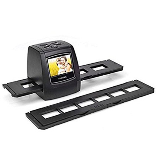 Digitnow WeRecord Portable 35mm Slide & Negative Scanner - Save your photos to digital format