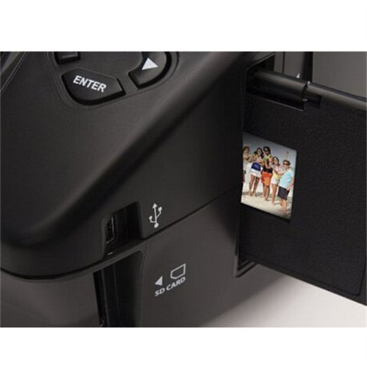 DigitNow! Faster & Easier 35 mm Film Scanner-Photo, Name Card, Slides, and Negatives to Digital Converter for Saving films to digital files(10 megapixels interpolated)