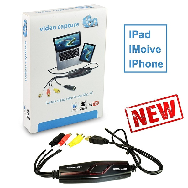 Free Analog Video Capture Software For Mac 1508296503865755957