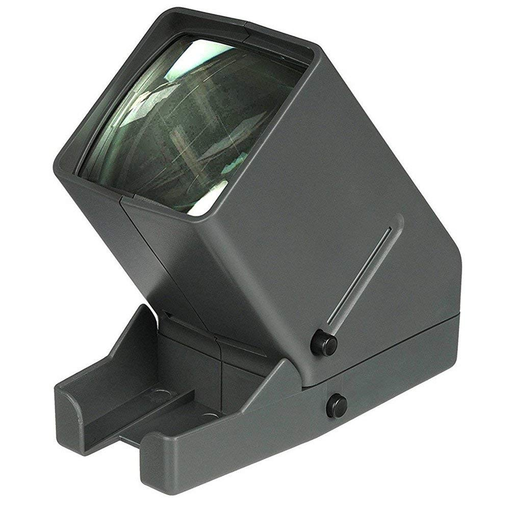 M199 DIGITNOW 35mm Portable LED Negative Slide Viewer